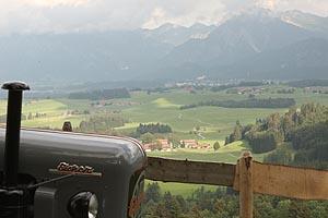 Schlossbergalm Neuschwanstein