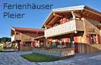 Ferienhäuser Pleier in Eisenberg